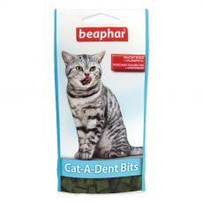 Beaphar Cat-A-Dent Falatok 35 g