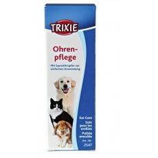 Kutya, macska és rágcsáló fülcsepp - 50 ml