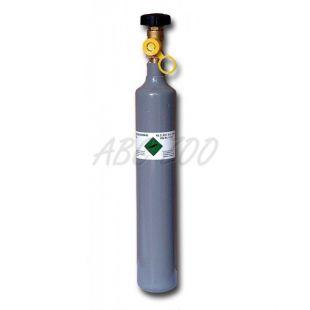 CO2 palack 500 g - tölthető