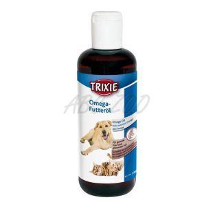 Omega olaj - étrend kiegészítő zsírsavakkal, kutyák és macskák számára, 250 ml