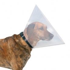Védőgallér kutyák számára - M