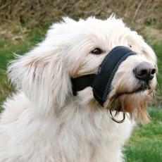Kutya szájkosár - XXL