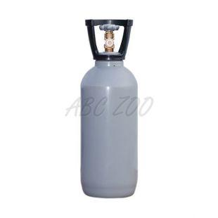 """CO2 palack 2000 g - tölthető, csatlakozó menet G3/4"""""""