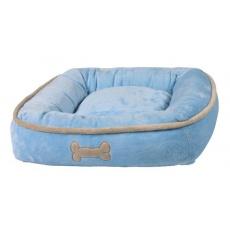 Kutya fekhely, kék - 50 × 50 cm
