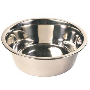 Kutyaedény, rozsdamentes - 4,5 l