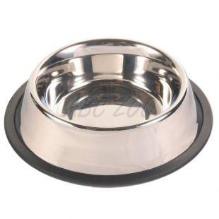 Csúszásmentes és rozsdamentes kutyatál 2,8 l