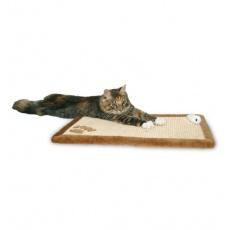 Kaparható szőnyeg macskáknak - 55 x 35 cm
