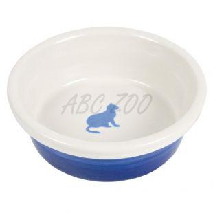Edény macska részére, kerámia - 250 ml