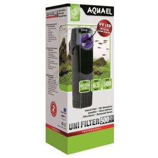 Belső szűrő - AQUAEL UNIFILTER UV 500