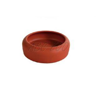Hörcsög keramia tálka, lekerekített élekkel - 125 ml