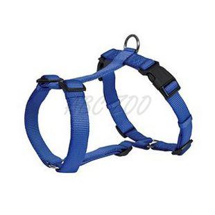 Kék színű kutyahám - XS - S, 30 - 40 cm