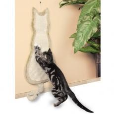 Cica formájú kaparófa, macska részére