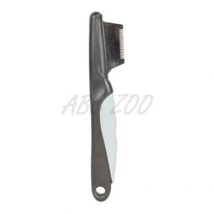 Trimmelő kés - finom, 19 cm