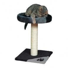 Macskakaparó fekhellyel