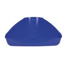 Sarok WC nyuszik és tengerimalacok számára
