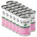 Schesir macskaeledel - Csirkehús sonkával aszpikban 12 x 140 g