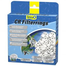 Tetra CR Filterrings töltő kerámiagyűrűk