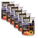 Farm Fresh - Calf with Sweet Potatoes 6 x 400 g