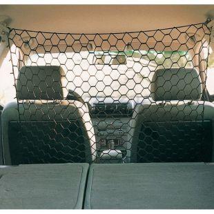 Biztonsági háló autóba