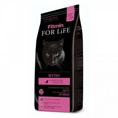 Fitmin For Life Kitten 1,8 kg