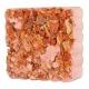 Sárgarépás vitaminkocka - tartóval, 75 g