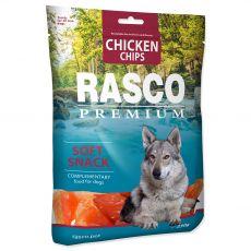RASCO PREMIUM csirke chips 230 g