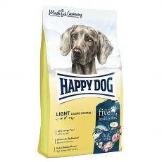 Happy Dog Supreme Fit & Vital Light Calorie Control 12 kg