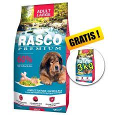 RASCO PREMIUM Adult Large 15 kg