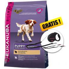 EUKANUBA PUPPY JUNIOR Lamb & Rice – 12 kg