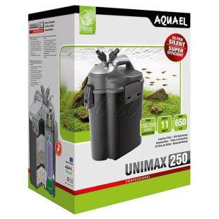 Külső UNI MAX Profesional 250 szűrő - 650 liter/óra