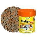 TETRA FunTips Tabletták 30 g / 66 ml / 75 tbl