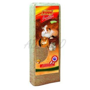Faforgács 12-14 L - alom rágcsáló számára