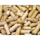 Préselt faforgács Eco pellet 5 kg - rágcsáló alom