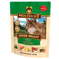 Wolfsblut Green Valley zacskós eledel 300 g
