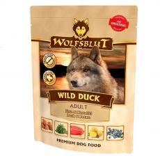 Wolfsblut Wild Duck zacskós eledel 300 g