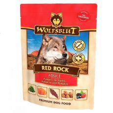 Wolfsblut Red Rock zacskós eledel 300 g