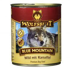 Konzerv WOLFSBLUT Blue Mountain 800 g
