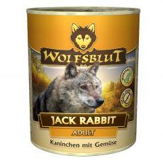 Konzerv WOLFSBLUT Jack Rabbit 800 g