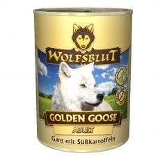 Konzerv WOLFSBLUT Golden Goose 395 g