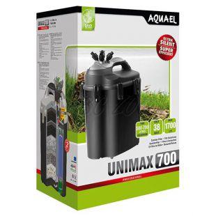 UNI MAX Profesional 700 - 2250 liter / óra