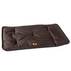 Ferplast Jolly 110 barna matrac kutyák részére 108 x 79 cm