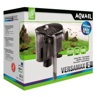 Aquael VersaMax 2 - szűrő, külső, felakasztható