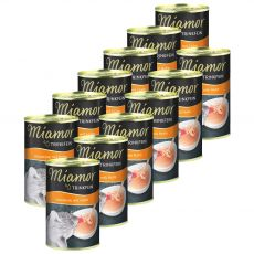 Miamor Vitaldrink macskáknak, csirke ízű 12 x 135 ml