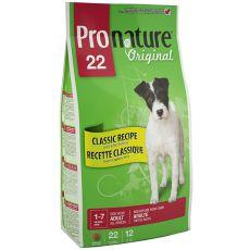 Pronature 22 Adult Lamb - 13kg