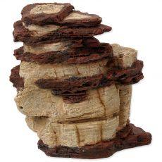 AQUA EXCELLENT dísz, Homokkő szikla 17 x 9,5 x 17,5 cm