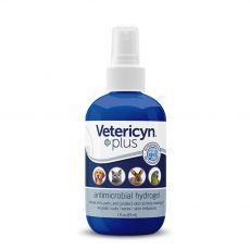 Vetericyn Hydrogel plus sebgyógyításhoz 89 ml