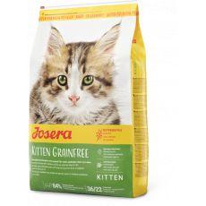 JOSERA Kitten Grainfree 2 kg