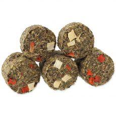 NATUREland BRUNCH Keksz, sárgarépa és fehérrépa 120 g