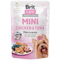 Brit Care MINI Chicken & Tuna 85 g