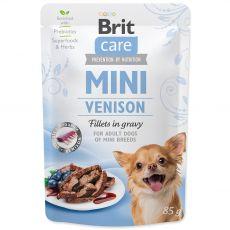 Brit Care MINI Venison 85 g